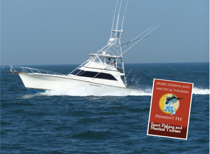 Nautical and Sportfishing FMM for Mexico - www.discoverbaja.wordpress.com