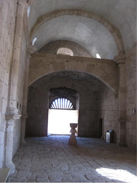 Interior by David Kier in 2009.
