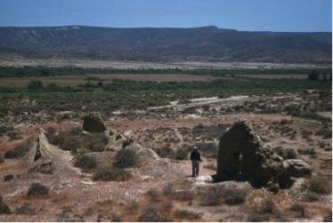 El Rosario Mission Baja - www.discoverbaja.com