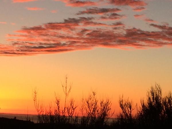 Baja Dark Skies - www.discoverbaja.com